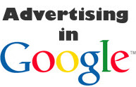 Advertising in Google