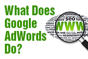 What Does Google AdWords Do