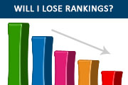 Will I Lose My Google Rankings Non Mobile Website