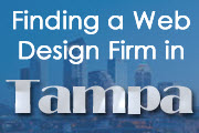 Finding a Great Web Design Firm in Tampa