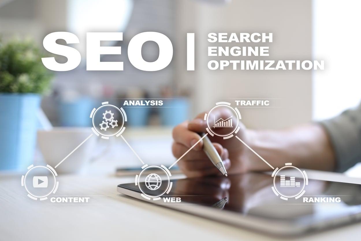 SEO Knowledgebase