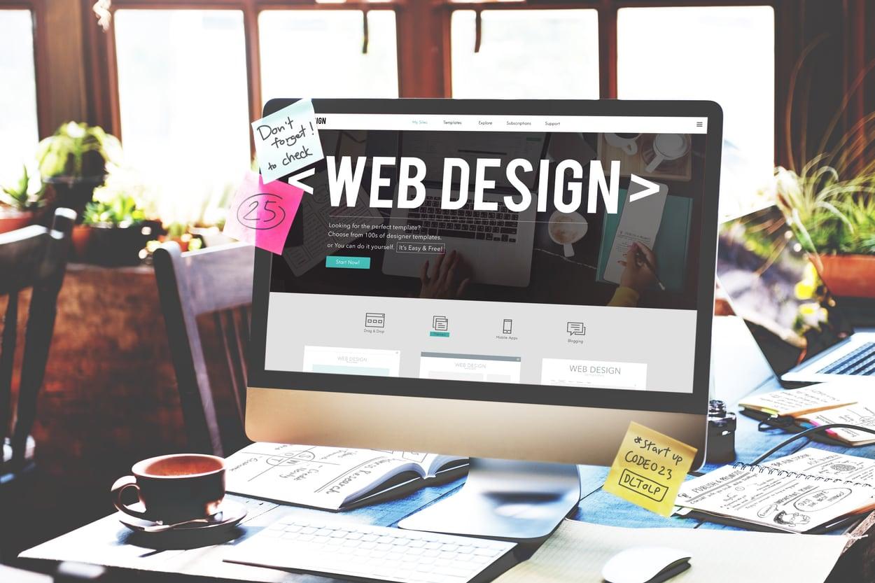 Web Design Knowledgebase